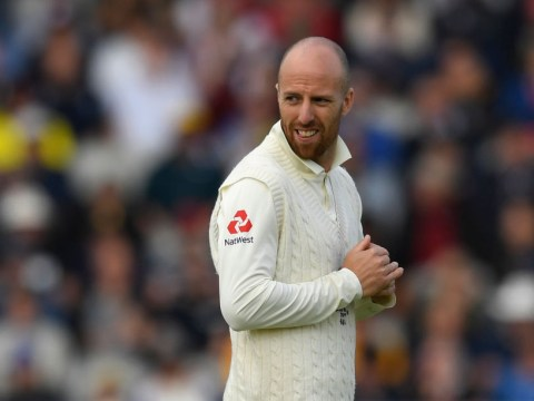 Jack Leach branded a Muppet by Geoff Boycott after gifting Steve Smith a second chance