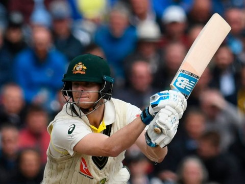 Steve Smith equals Test record as Australia push for Ashes win in fourth Test