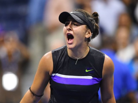 Serena Williams gives verdict on US Open final opponent Bianca Andreescu