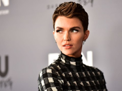 Ruby Rose shares gruesome all-access surgery video to explain neck scar