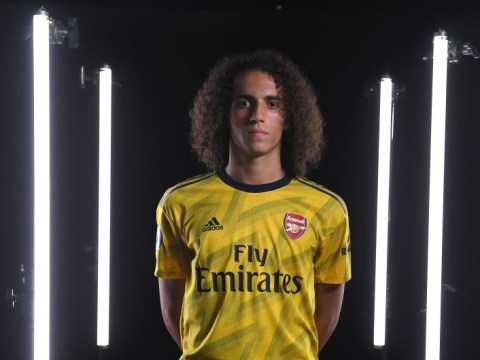 How Matteo Guendouzi has emerged as Unai Emery's most influential midfielder at Arsenal this season