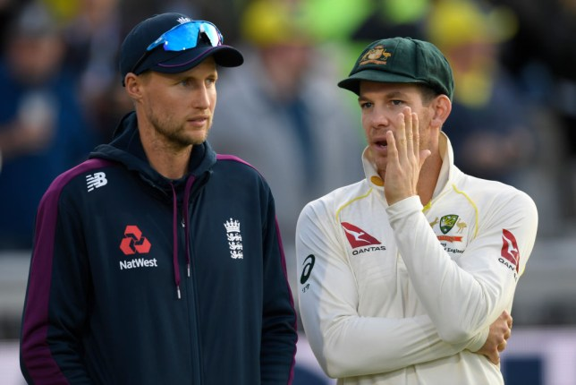 England slipped to defeat in the fourth Ashes Test