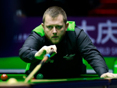 Mark Allen reveals he is copying Judd Trump's tactic for snooker success, and it is working