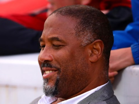 John Barnes backs Liverpool to beat Manchester City to the Premier League title this season