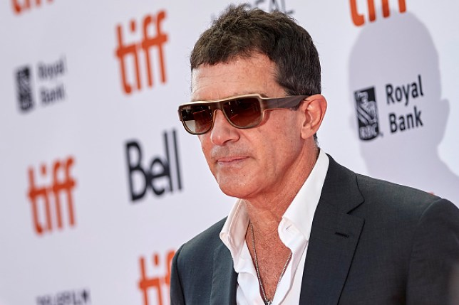 Antonio Banderas opens up on 'pain' of heart attack which gave him a 'new understanding of life'