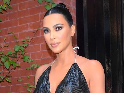 Kim Kardashian swaps prescription medication like Xanax for CBD oil and she's not going back