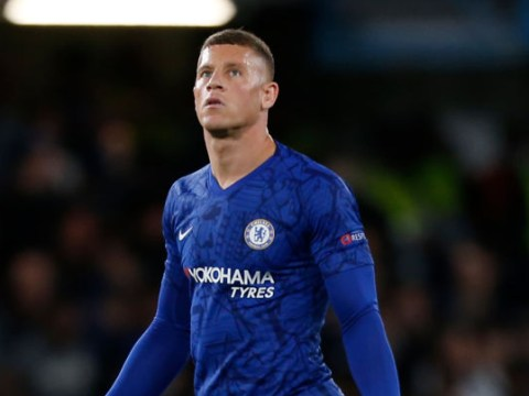 Frank Lampard reveals how Chelsea dressing room reacted to Ross Barkley's penalty miss
