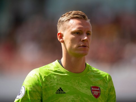 Gary Neville criticises Bernd Leno and fears Arsenal's defence will 'always not be good enough'