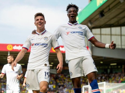 Liverpool captain Jordan Henderson praises Mason Mount and Tammy Abraham ahead of Chelsea clash