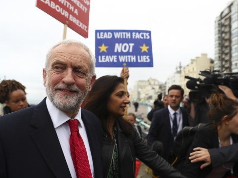 Labour's position on Remain could hurt them in the polls