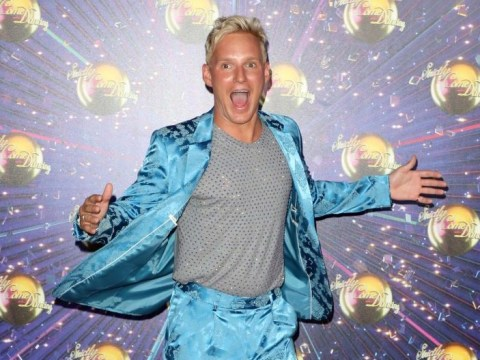 What happened to Jamie Laing and why did he quit Strictly Come Dancing?