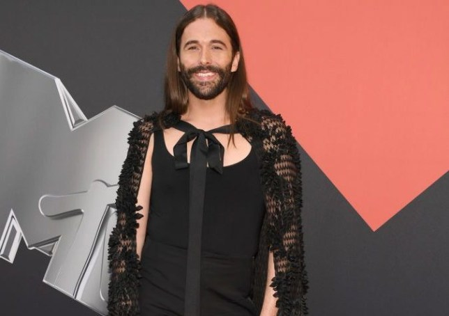Queer Eye star Jonathan Van Ness living with HIV as he opens up about 'devastating' diagnosis