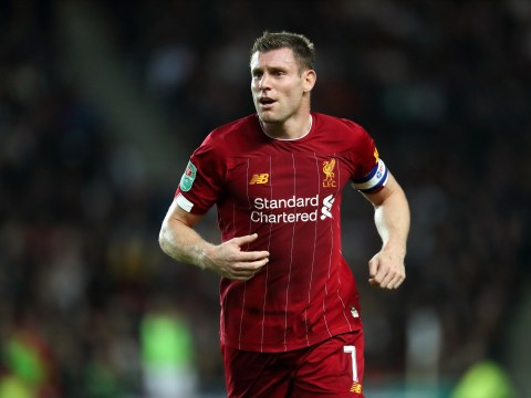 James Milner reveals advice he gave Liverpool youngster ahead of impressive showing