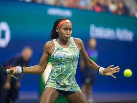 Cori Gauff names the two areas she needs to improve to become world No. 1