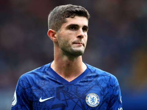 Frank Lampard told how to get the best out of Christan Pulisic by former USA international