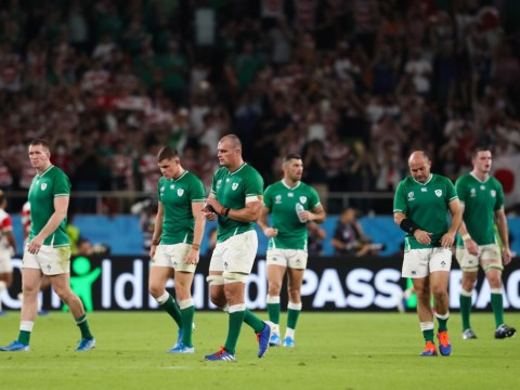 Where Ireland went wrong: How Japan pulled off huge Rugby World Cup shock