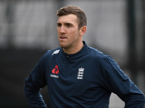 England make one change for fourth Ashes Test against Australia as Craig Overton replaces Chris Woakes