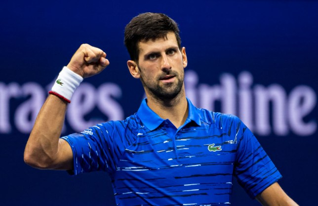 Djokovic now only behind Federer & Sampras in world No. 1 charts as he gears up for year-end Nadal battle