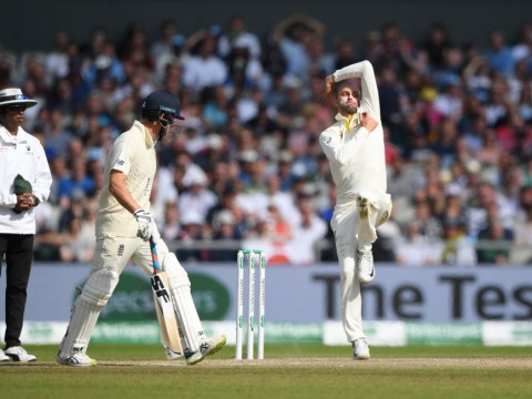 What does RPS mean in cricket as the fifth Ashes Test gets underway?