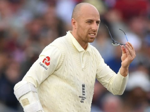 Kevin Pietersen slams England fans for turning Jack Leach into 'laughing stock' ahead of final Ashes Test