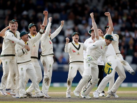 Cricket legends react to Australia retaining the Ashes