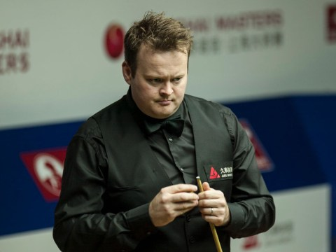 Shaun Murphy hails 'mad sport' as he books spot in Shanghai Masters final by thumping Mark Allen