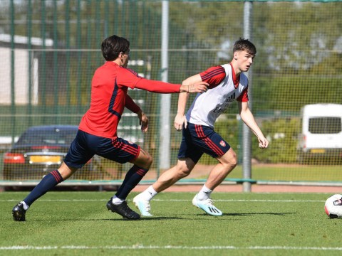 Arsenal issue injury updates on Alexandre Lacazette, Kieran Tierney & Hector Bellerin for Eintracht Frankfurt game