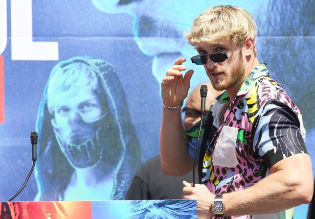 Logan Paul wants to fight Conor McGregor after KSI rematch