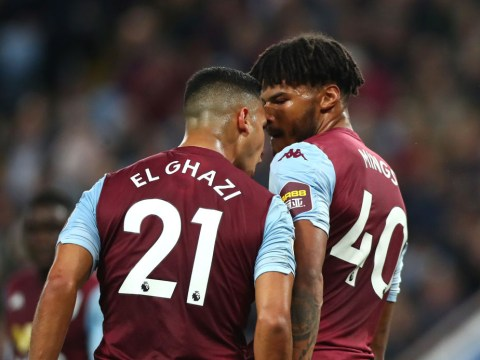 Tyrone Mings and Anwar El Ghazi shook hands after bust-up, claims Aston Villa captain Jack Grealish