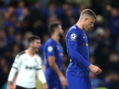 Tammy Abraham defends Ross Barkley over penalty miss and says Chelsea itching to bounce back against Liverpool