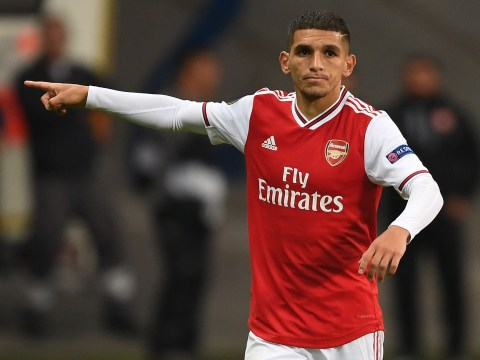 Arsenal manager Unai Emery hints at new Lucas Torreira role