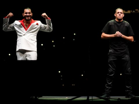 Dana White confirms UFC will create actual belt for Nate Diaz vs Jorge Masvidal