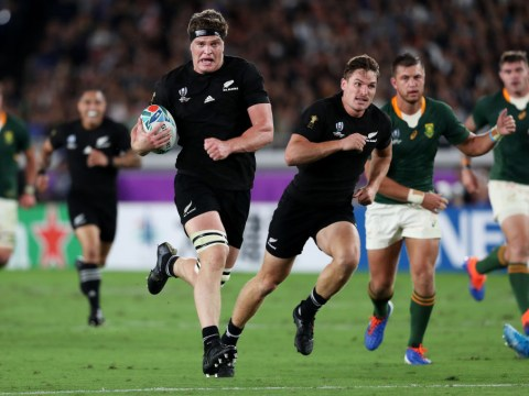 New Zealand edge past South Africa in bruising Rugby World Cup clash