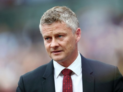 Ole Gunnar Solskjaer reveals Manchester United plan to target striker signing as a priority