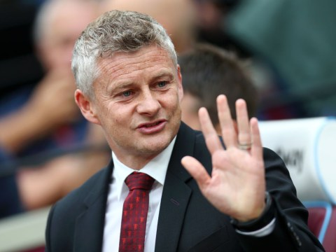 Ole Gunnar Solskjaer responds to Jose Mourinho's dig at Manchester United