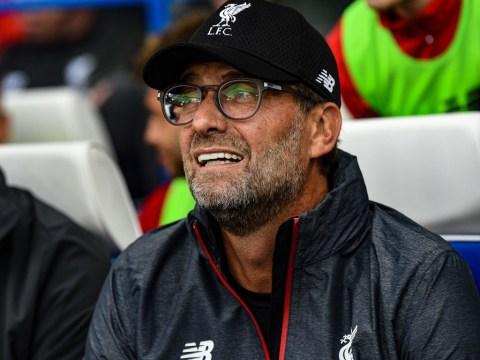 Danny Murphy names two Man Utd players Jurgen Klopp would take at Liverpool