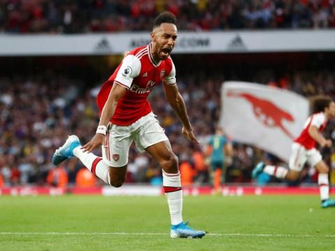 Calum Chambers hails Arsenal team-mates and Pierre-Emerick Aubameyang after comeback vs Aston Villa