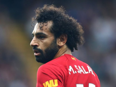 Mohamed Salah injury update ahead of Manchester United clash