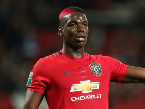 Roy Keane slams Paul Pogba for performance in Manchester United's draw against Arsenal