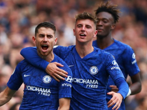 Chelsea star Jorginho was 'absolutely outstanding' against Brighton, says Paul Merson