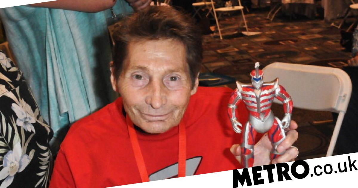 Robert Axelrod dead: Power Rangers actor and voice of Lord Zedd dies at 70