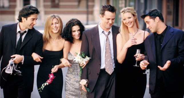Friends reunion: Are the cast involved and will there be a movie?