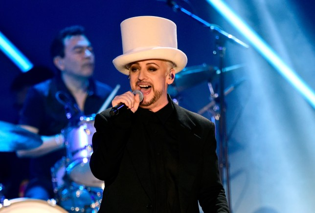 Boy George doesn't care if LGBTQ+ star plays him in biopic: 'Equality is for everyone'