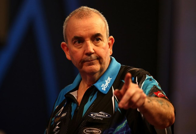 Darts news: Phil Taylor teases remarkable comeback thanks to fancy new arrows