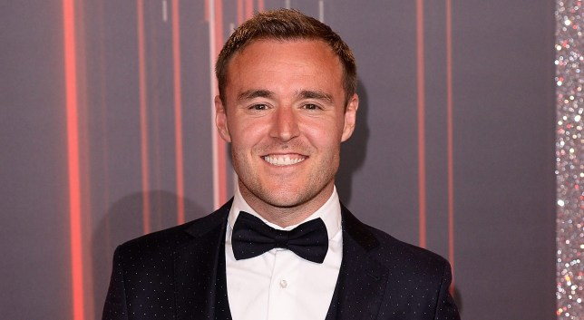 I'm A Celebrity 2019 line-up: Corrrie's Alan Halsall hints he's going into the jungle