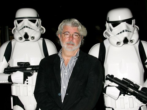 George Lucas felt 'betrayed' by Disney's Star Wars plans says CEO