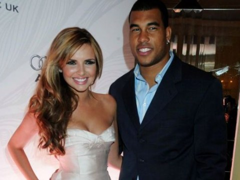 How long were Nadine Coyle and Jason Bell together and who else has she dated?