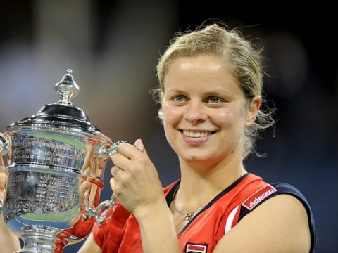 Kim Clijsters comes out of tennis retirement at the age of 36