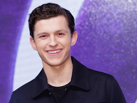 Tom Holland reacts like all of us as it's confirmed Marvel will produce third Spider-Man film