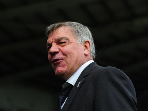 Sam Allardyce backs Everton to finish above struggling Man Utd and Chelsea in Premier League